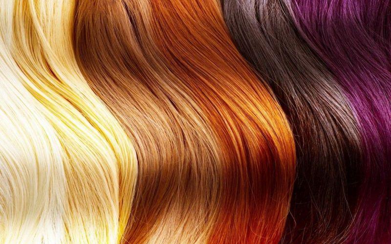 Курсы колористики для парикмахеров