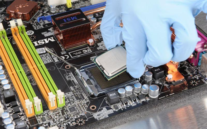 Курсы техническое обслуживание и ремонт ПК