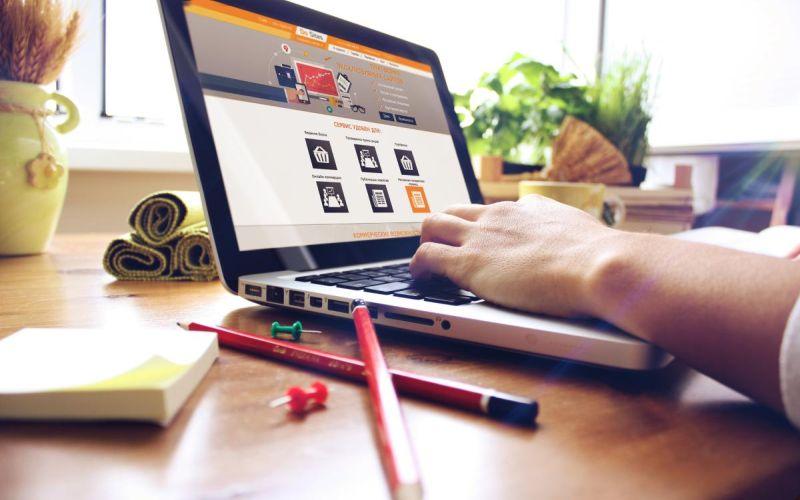 Курс веб-дизайну та веб-програмування сайтів.